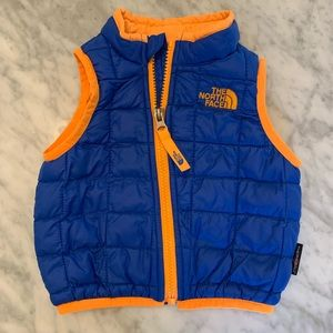 The North Face Infant Thermoball 3-6 Months